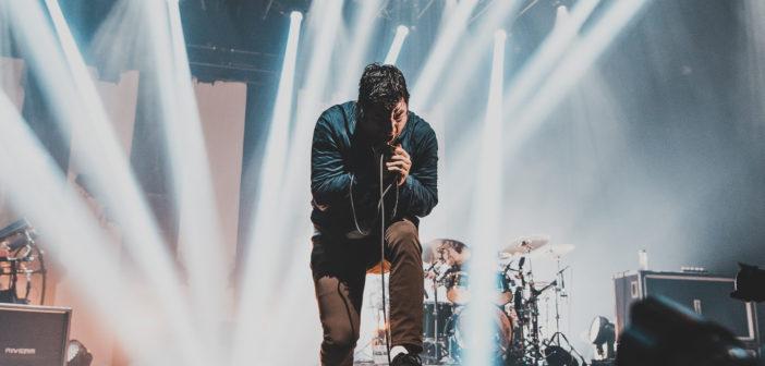 Deftones & Rise Against Tour – National Harbor – 6.14.17