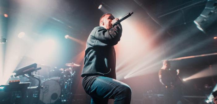 Doomsday Tour – Baltimore, MD – 2.15.18