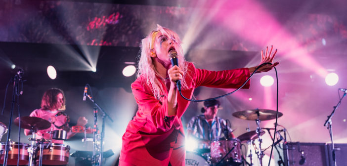 The After Laughter Summer Tour – Columbia, MD – 6.23.18