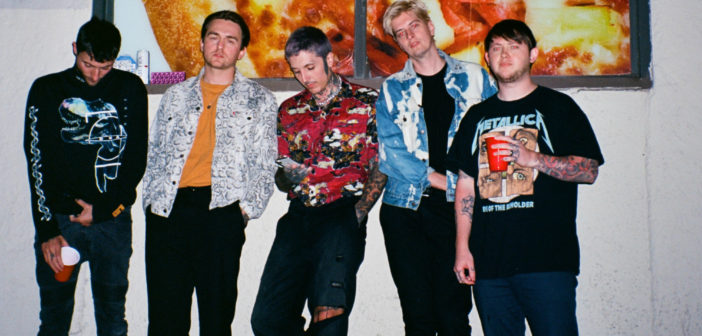 "Bring Me The Horizon release new single, ""wonderful life"" featuring Dani Filth; 'Amo' track list + album details"