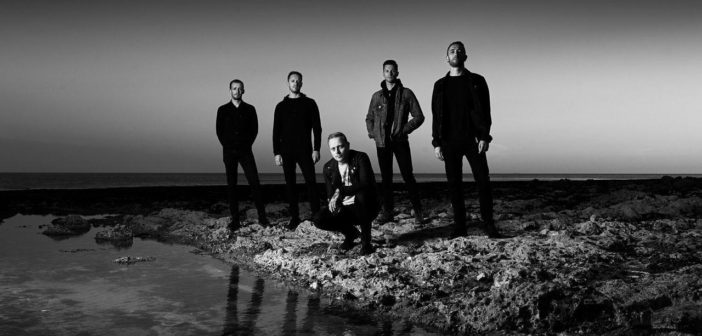 Architects premiere 'Holy Ghost' documentary