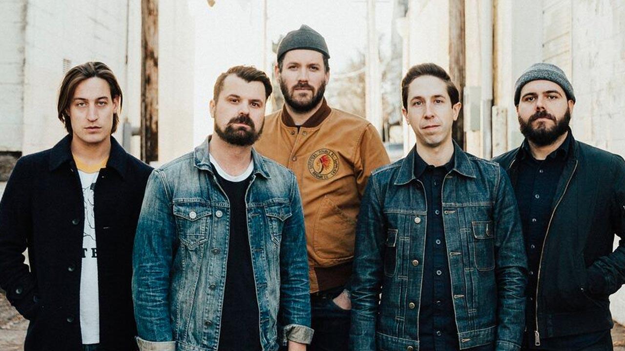 Silverstein Announce Redux The First Ten Years Album