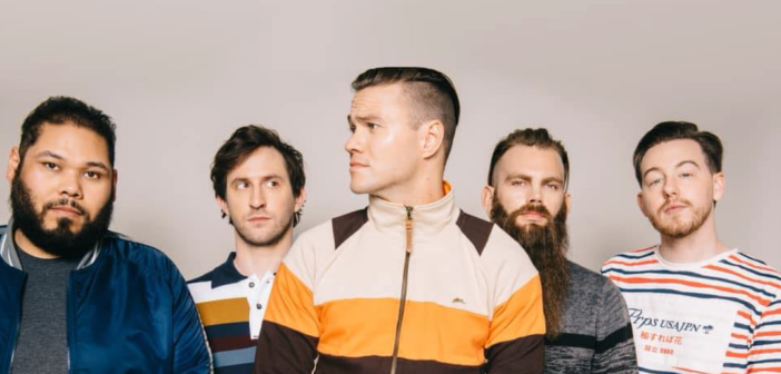 "DANCE GAVIN DANCE UNLEASH WILD WEST-THEME MUSIC VIDEO FOR NEW SINGLE ""HEAD HUNTER"""