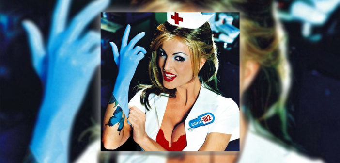 BLINK-182 TO PLAY 'ENEMA OF THE STATE' IN ITS ENTIRETY TO CELEBRATE 20 YEAR ANNIVERSARY
