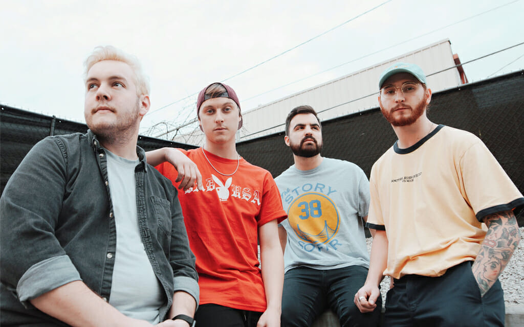 "STATE CHAMPS RELEASE ""CRYING OUT LOUD"" & ""CRIMINAL"" (ACOUSTIC)"